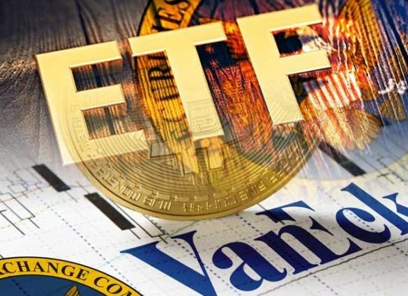 VanEck: A Bitcon ETF Approval Would Mean An In-Flow Of Billions Of Dollars In Investment 16