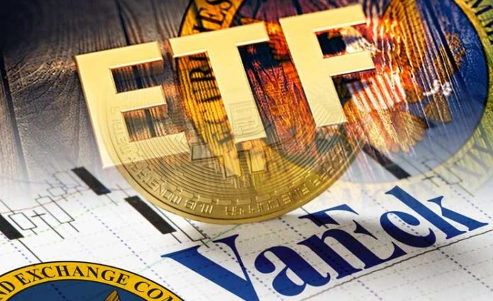 VanEck: A Bitcon ETF Approval Would Mean An In-Flow Of Billions Of Dollars In Investment 13