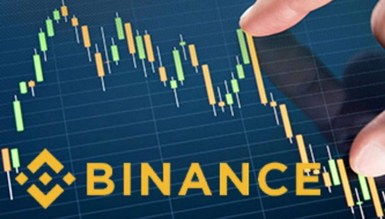 Binance Loses Top Position To OKEx As It Sees 50% Drop In Trading Volume - But Business Is Still Good 13