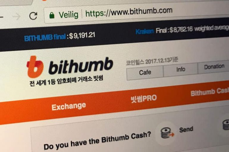 Why Didn't Crypto Markets React To Bithumb's Loss Of XRP, EOS? 18