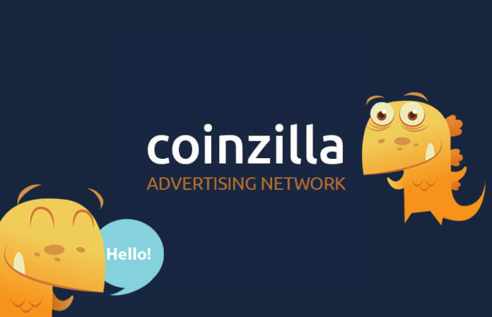 Coinzilla Crypto Advertising Network 2nd b-day gift: The Update is live!