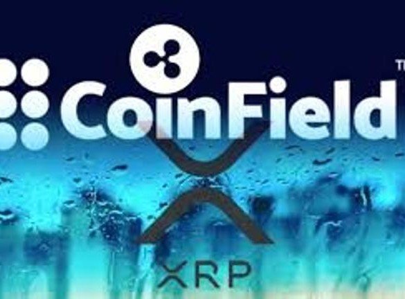 XRP On Fire As It Goes Live As The Base Currency On CoinField Exchange – 61 Countries Already In the Mix 14