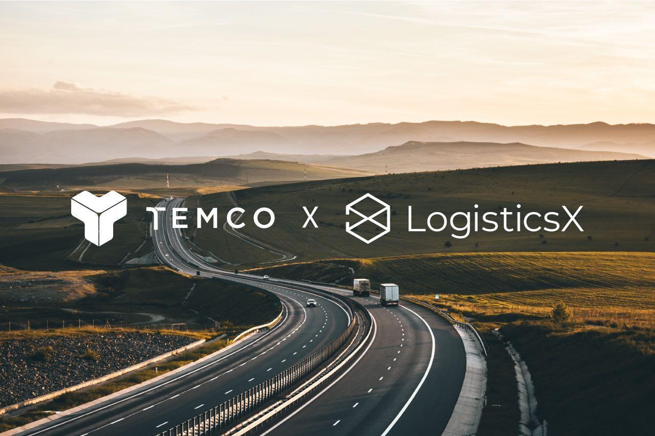 TEMCO & LogisticsX Form Global Supply Chain and Logistics Alliance (GSLA)