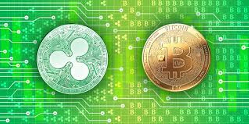 """Ripple Exec: XRP Is """"Bitcoin 2.0"""" – It's Like Bitcoin On Steroids 13"""