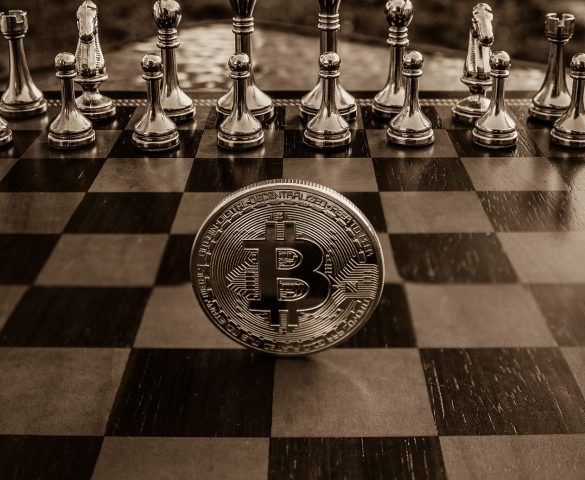 A BCASH Civil War Might Actually Be Good For Bitcoin – Here's Why 13