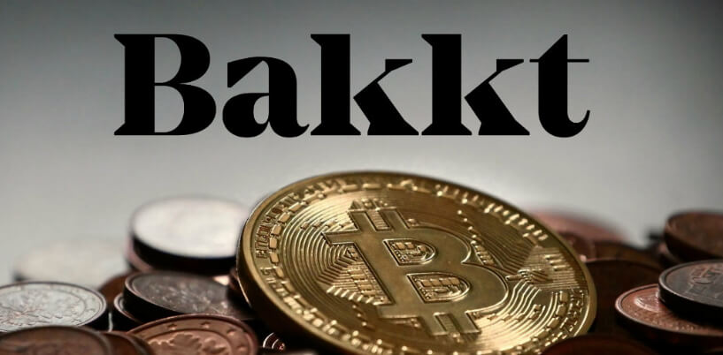 Bakkt Focused on Bitcoin for its Nature, Liquidity and Legal Status. 13