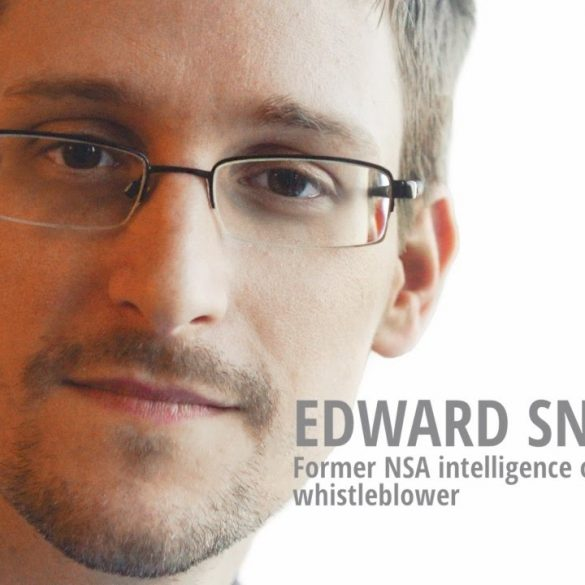 Edward Snowden: Bitcoin Has Become Too Successful 13