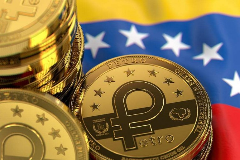 Russia and Venezuela are Evaluating to Ditch American Dollars and Adopt the Petro and the Ruble Instead 21