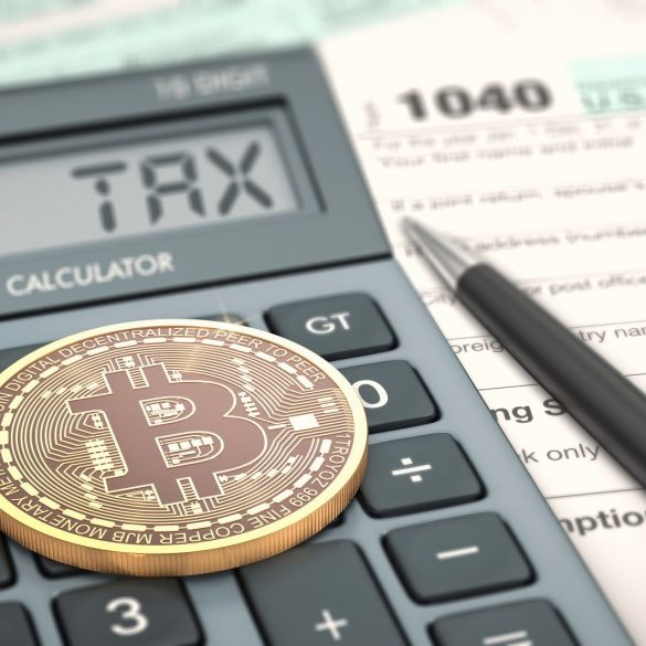 Bitcoin Tax Payments in Ohio is Now a Possibility 13