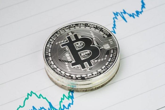 Bitcoin (BTC) Price Live: $400 Gain Sees BTC Rise Above $4,000 14