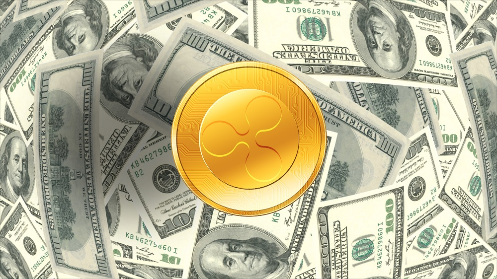 Ripple Effect: XRP to Serve as Collateral for $300 Million Cred USD Loan Facility 13