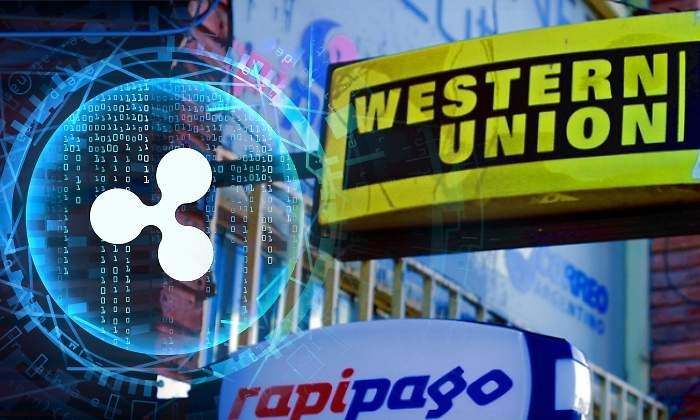 "Western Union ""We Would Be Ready"" For Crypto. Ripple Tests Still Ongoing 13"