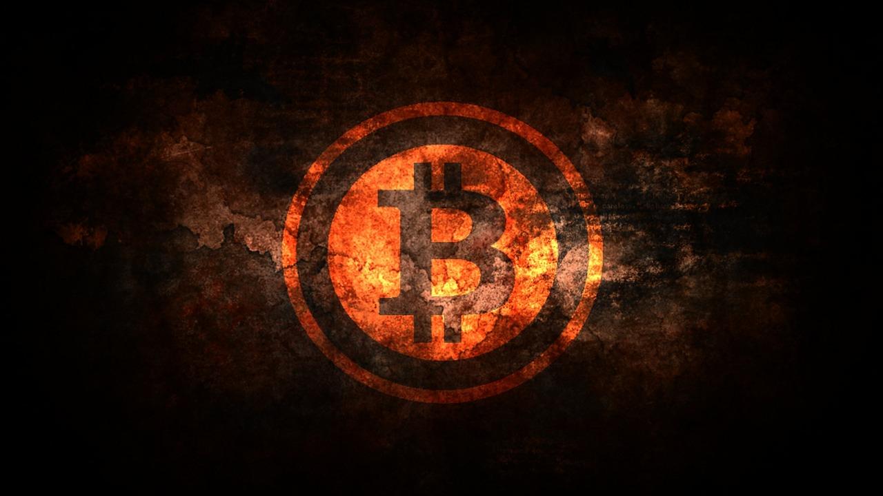 Bitcoin BTC Price November 2018