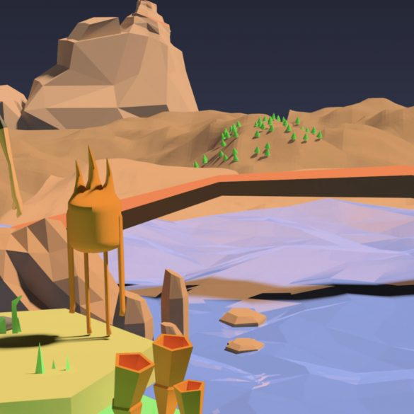 MANA From Heaven as HTC Sends Decentraland to The Moon 14