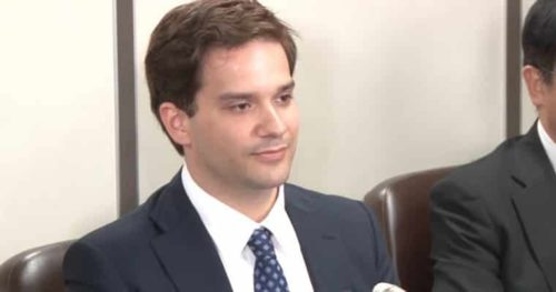 Breaking: MtGox Founder Mark Karpeles Found Guilty. Sentenced to 2.5 Years in Prision 13