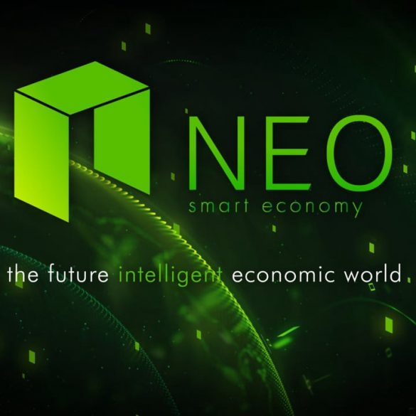 NEO's Devcon 2019 in Seattle Is Only 3 Weeks Away 13