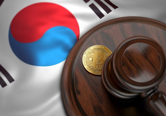 South Korea Mulls Imposing Taxes on Cryptocurrency ICO 13