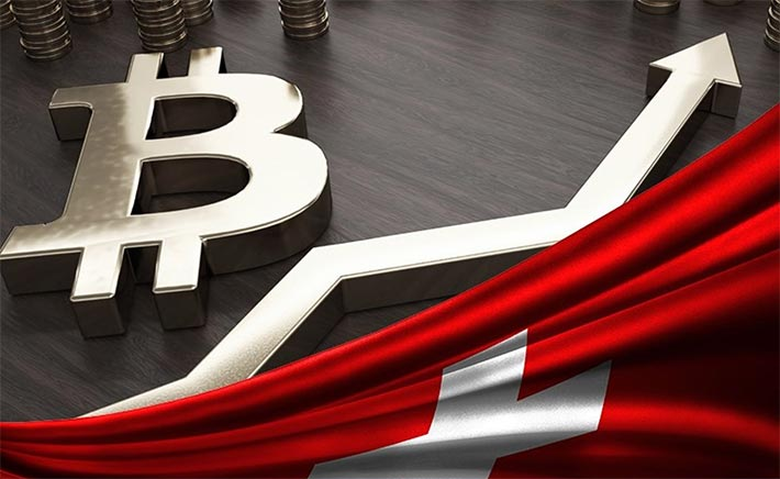 Switzerland Working on Major Changes to Develop Pro-Crypto and Blockchain Legal Framework 1