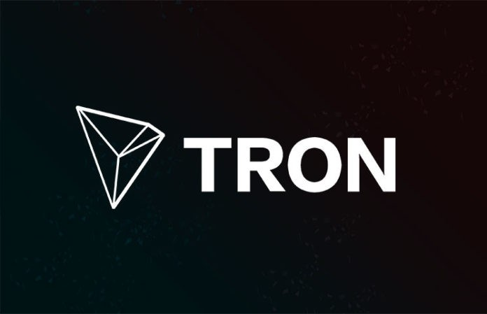 TRON TRX Cryptocurrency Gaming