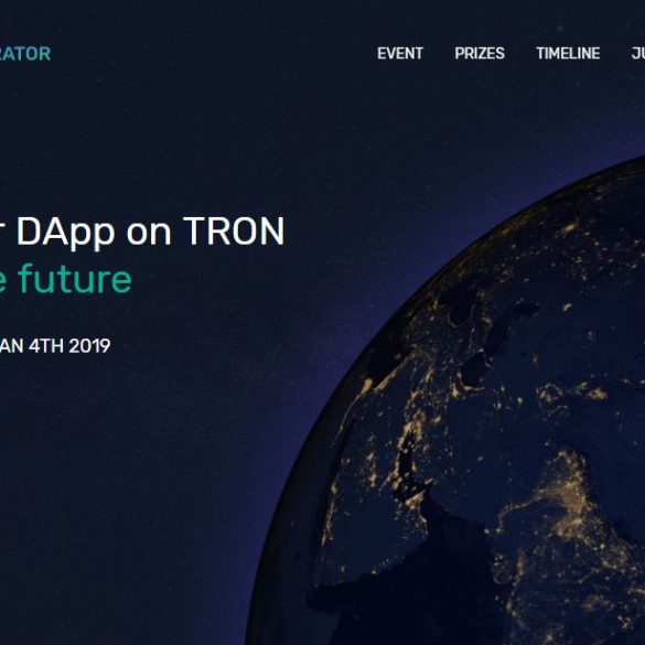 Top Tron (TRX) DApp Sees Volume Surge — Overtakes Top Ethereum, EOS Apps 18