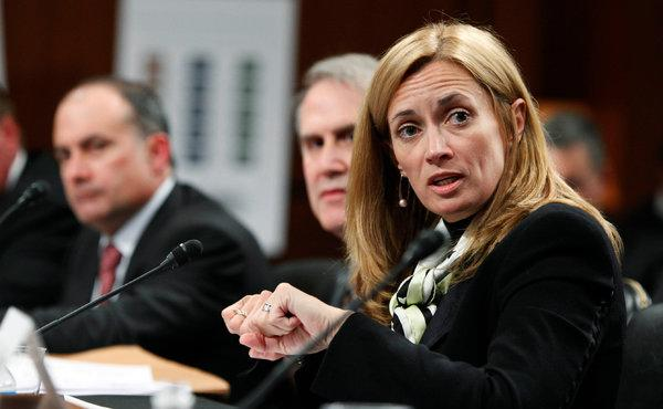 Blythe Masters Resigns as CEO of Blockchain Company, Digital Assets 13