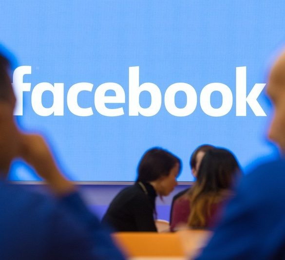 Facebook May Be Setting Its Eyes on Crypto. Hires 40 Ex-PayPal Members to Work on Blockchain Division 14