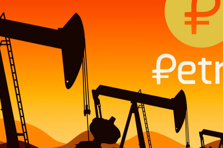 Venezuela to Use Petro Cryptocurrency in International Oil Trade 20
