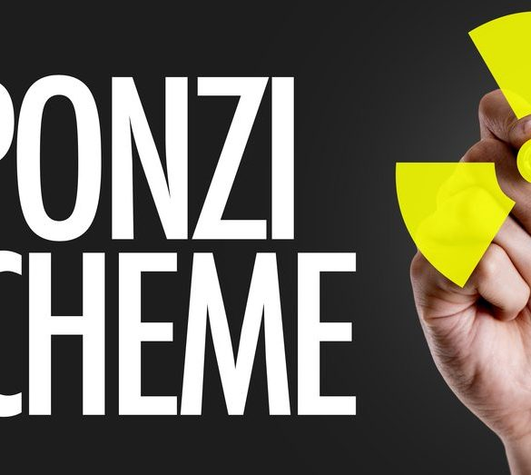 US-Based Bitcoin Hedge Fund To Cough Up $2.5 Million For Running A Ponzi Scheme 14