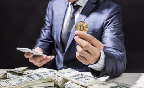 Bitcoin Worth $1.8 Million Confiscated From Suspected Fraudster 1