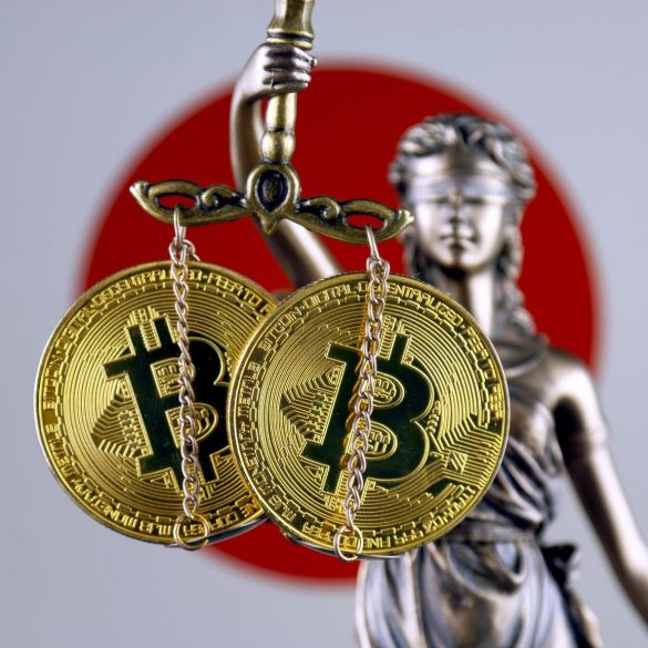 Japanese Government to Track Down Cryptocurrency Income Tax Offenders 13