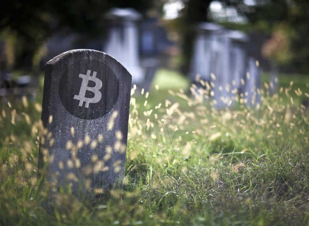 Bitcoin (BTC) Has Died 328 Times to Date and Counting 17
