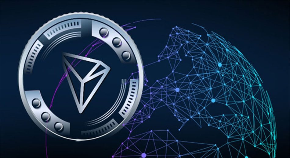 "Tron Almost Tripled Ethereum's Transaction Number, ""TRON will grow by 400% in December"" Justin Sun Says 13"