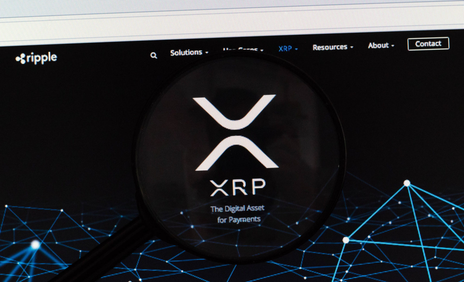 XRP Surges 13%, As Bitcoin, Ethereum Post (Relatively) Measly Sub-3% Gains 13