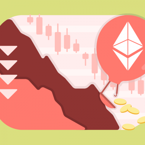 Ethereum Price Analysis: ETH Make or Break Lies at $100 14