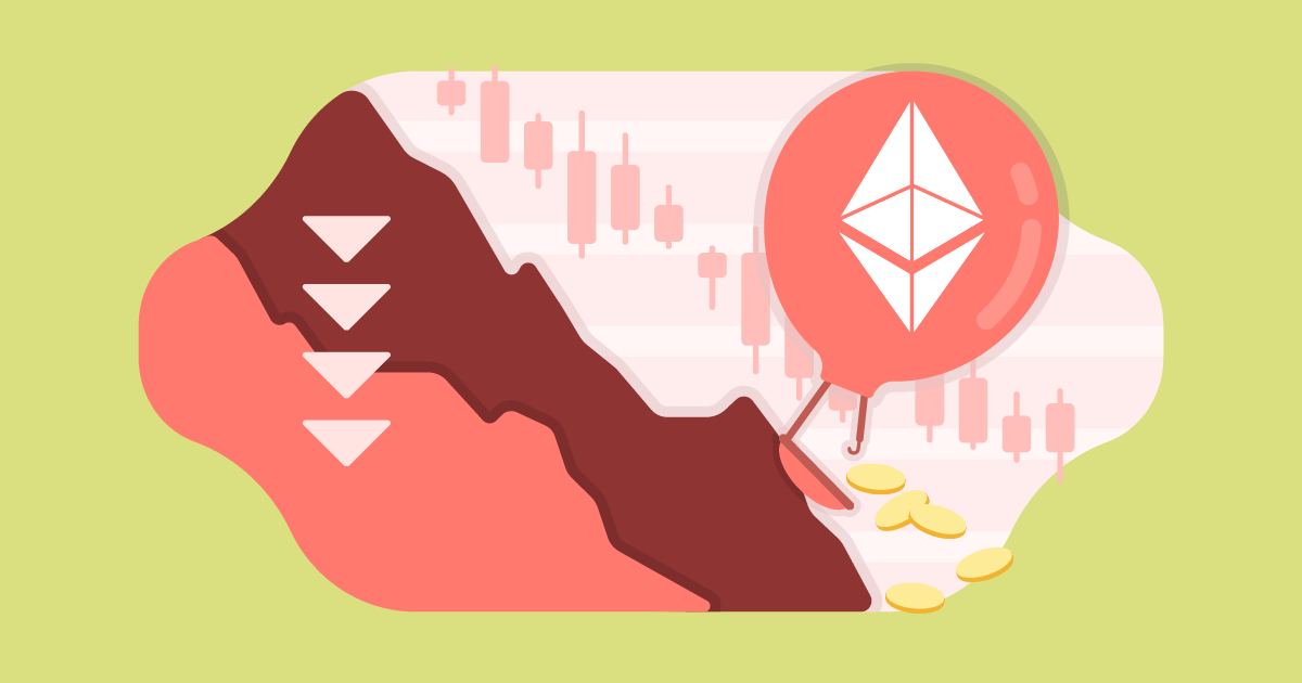 Ethereum Constantinople Delayed, ETH Down 5% 1