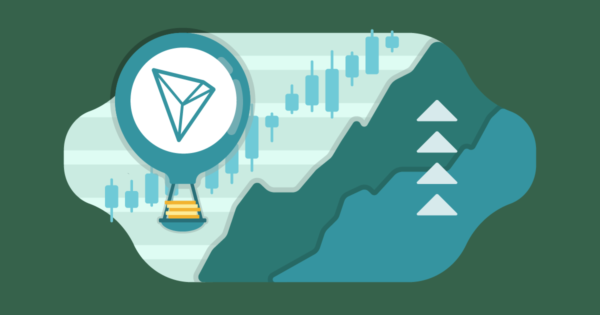 Tron Surmounts Milestones Following niTRON, TRX Outperforming BTC, XRP 13