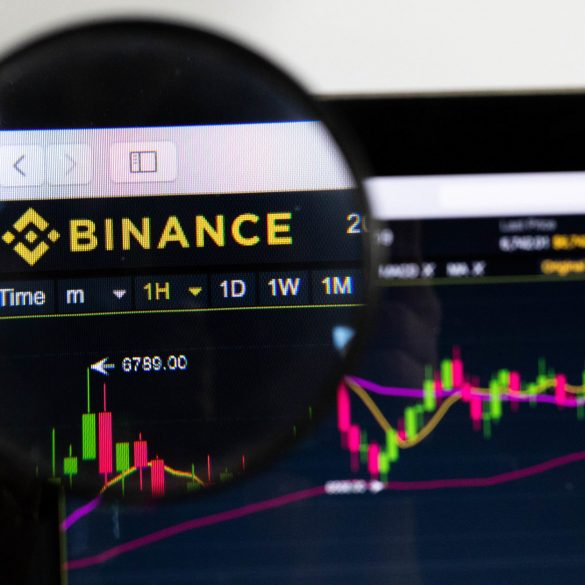 Binance, Like Coinbase, Outperformed 2018's Crypto (Nuclear) Winter 13