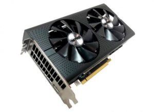 Sapphire Introduces New GPU Designed to Mine Grincoin 2
