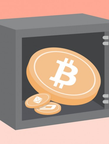 BitGo Genesis Cryptocurrency Trading