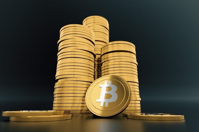 Bitcoin BTC Price Cryptocurrency 2019