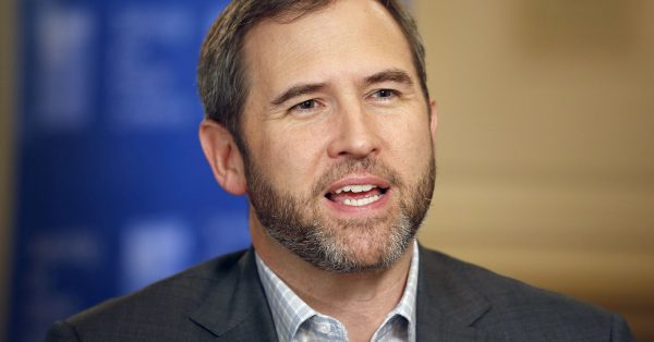 Ripple CEO and SWIFT CEO Meet in a Face-to-Face Debate in Paris. 18