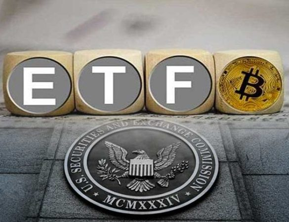 SEC Must Decide About VanEck Bitcoin ETF the Same Day Pro-Crypto Commissioner Hester Peirce Will Speak About This Subject... Good News Ahead? 13
