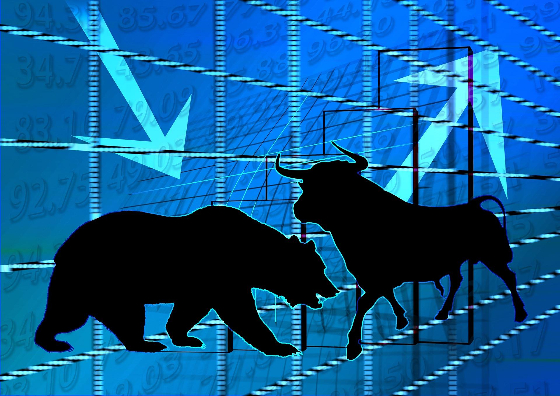 Cryptocurrency Lender Bear Market
