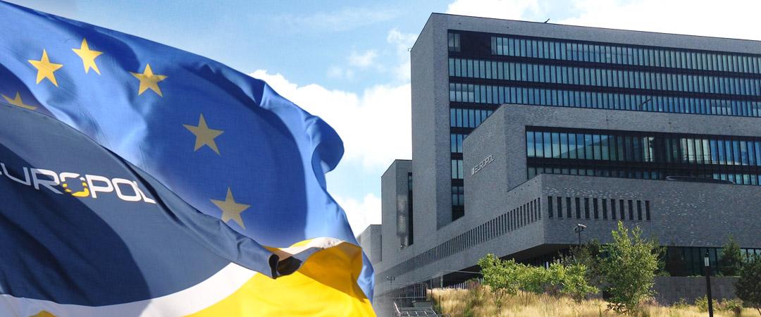 Europol Arrests Suspect Behind the Theft of $11.3 Million in IOTA (MIOTA) 13