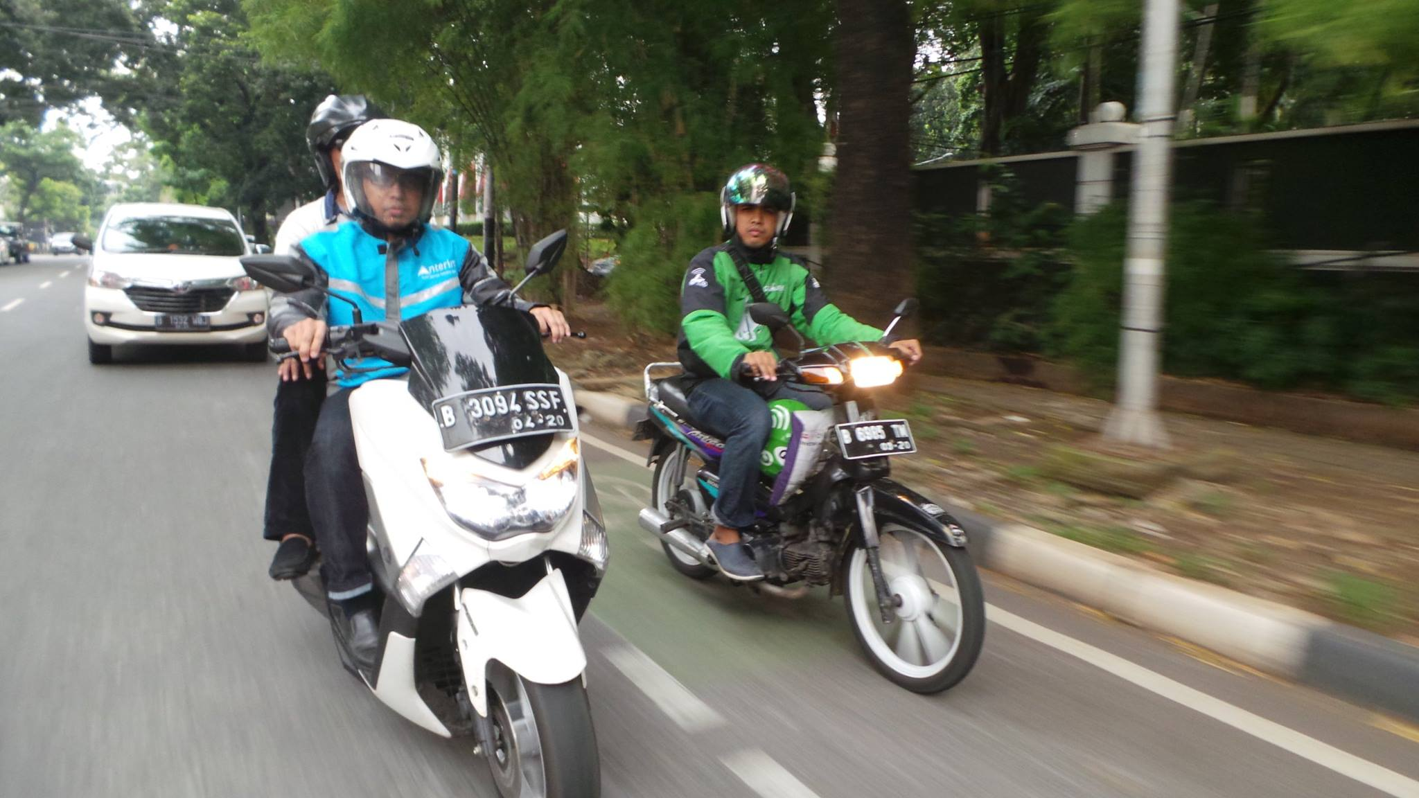 Indonesia's Go-Jek Acquires A Major Stake In Ripple's