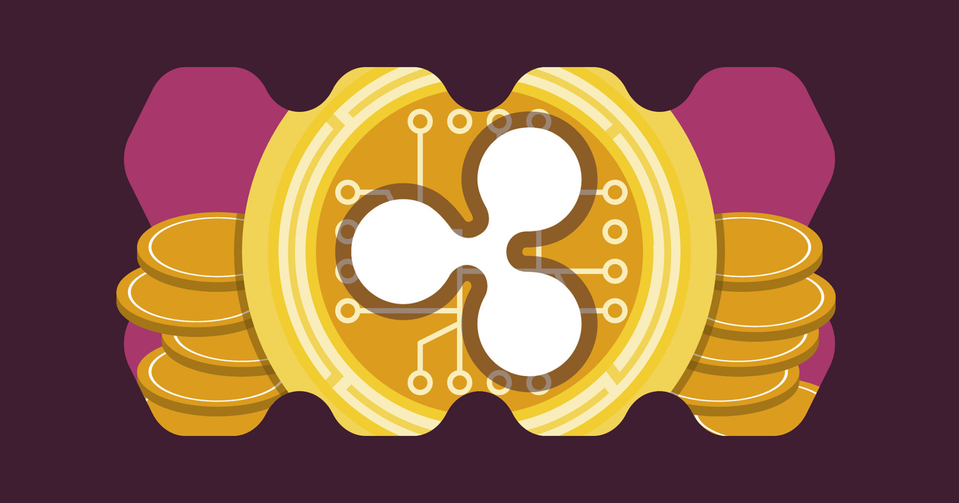 Ripple XRP Market Capitalization