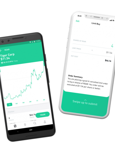 Robinhood Secures $280M in Series F Funding, Plans to Expand Globally 17