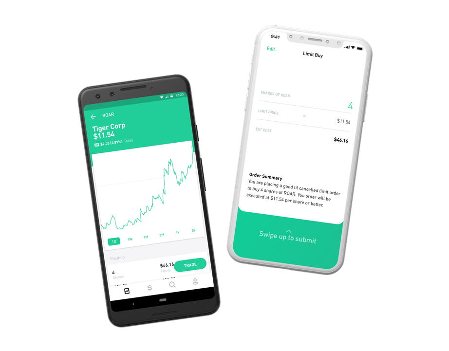Robinhood Gets The Nod to Operate in the State of New York 13