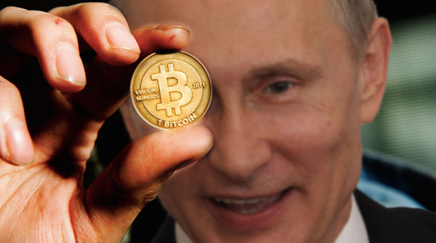 Russia to Buy Billions of Dollars Worth in BTC Next Month, Russian Economist Says 13