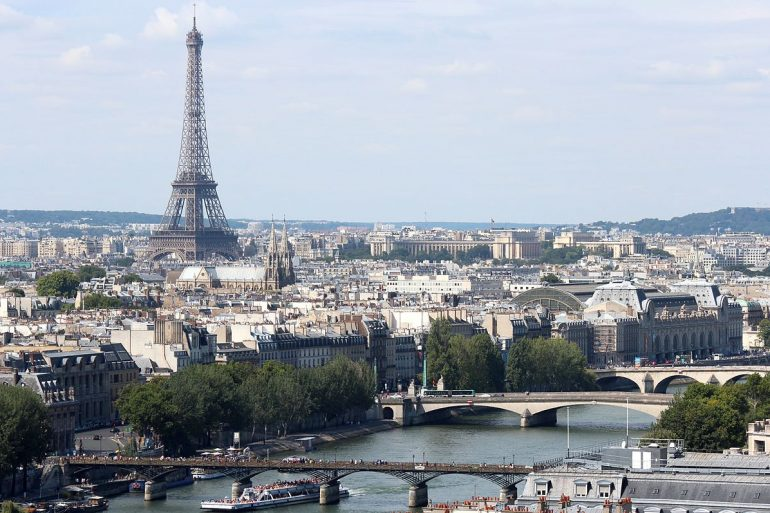 France BTC